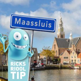 RickRiool_bord_Maassluis